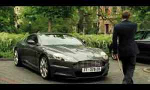 largest james bond car collection, james bond cars, james bond, bond cars