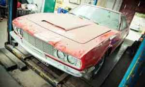 Barn_finds_barn find_aston_martin_silverstone_auctions_classic cars