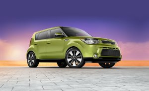 Kia soul, kia, kia autos, nba, national basketball association