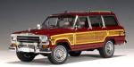 SUV, Jeep, Jeep Grand Wagoneer, Jeep Wrangler, Jeep Cherokee, Jeep Liberty, AMC Jeep, Jeep Corporation