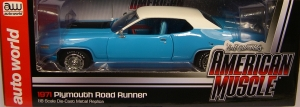 This racy Road Runner even looks good in the box.