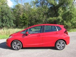 Honda side