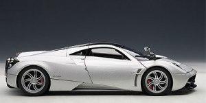Super profile makes a McLaren look slow!