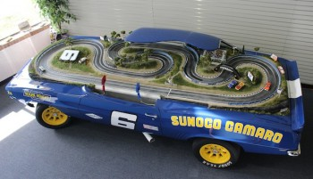 its official my and marks slot car tracks are crap