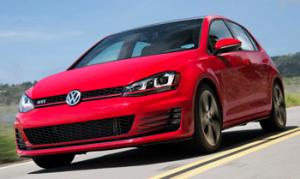 2015 gti, 2015 vw gti, motor trend car of the year, vw golf