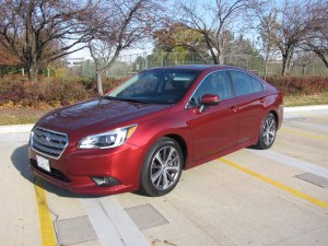 subaru legacy, legacy, savageonwheels.com, zoomie award, best value cars