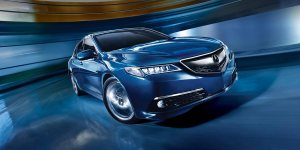 TLX blue 3-4