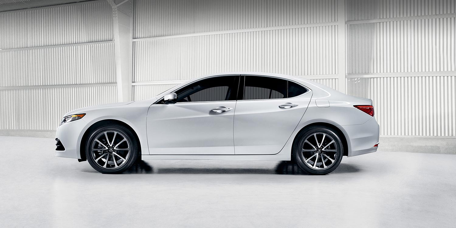 2015 acura tlx 3 5l sh awd tech savage on wheels. Black Bedroom Furniture Sets. Home Design Ideas