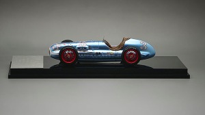 Mauri Rose's 1948 Indy 500-winning Blue Crown Spark Plug Special.