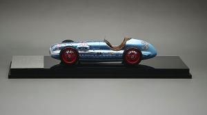 Mauri Rose's 1948 Indy 500-winning Blue Crown Spark Plug Special.