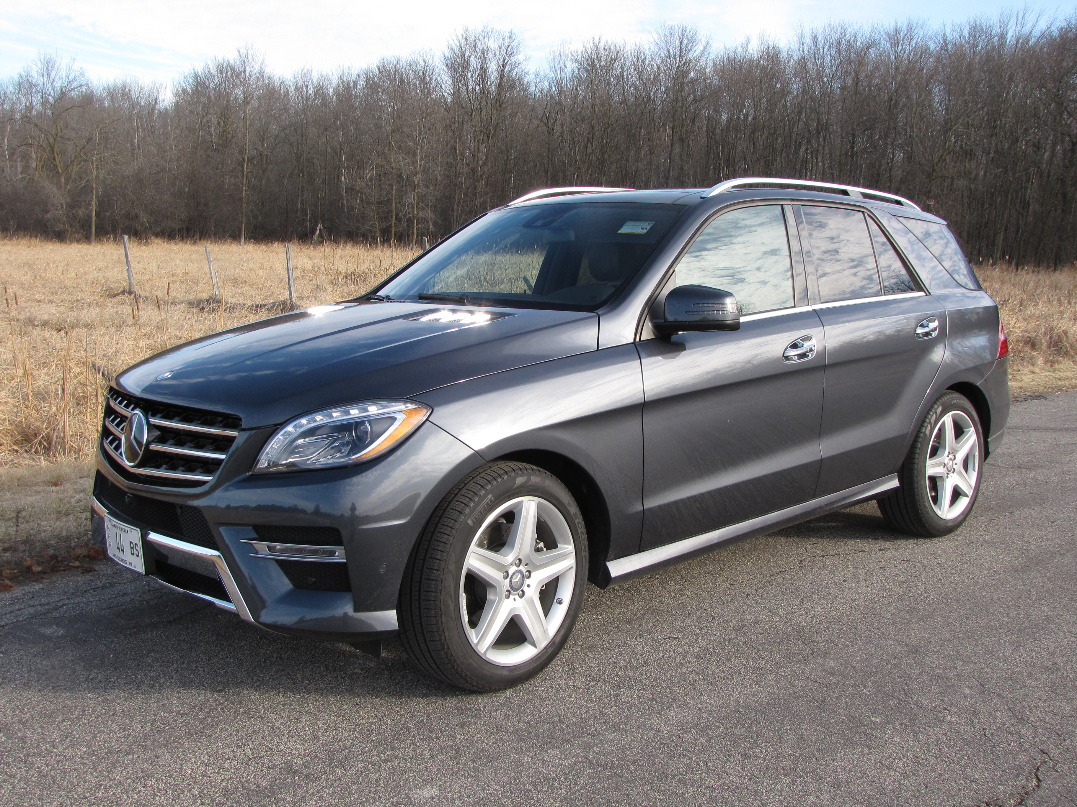 difference 2014 2015 mercedes ml 350 autos post. Black Bedroom Furniture Sets. Home Design Ideas
