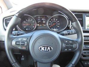 kia wheel