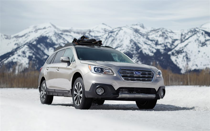 2015 Subaru Outback 2 5i Limited Savage On Wheels