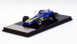 1970 Indy winner