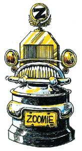 mark savage, savageonwheels.com, honest car reviews, zoomie award