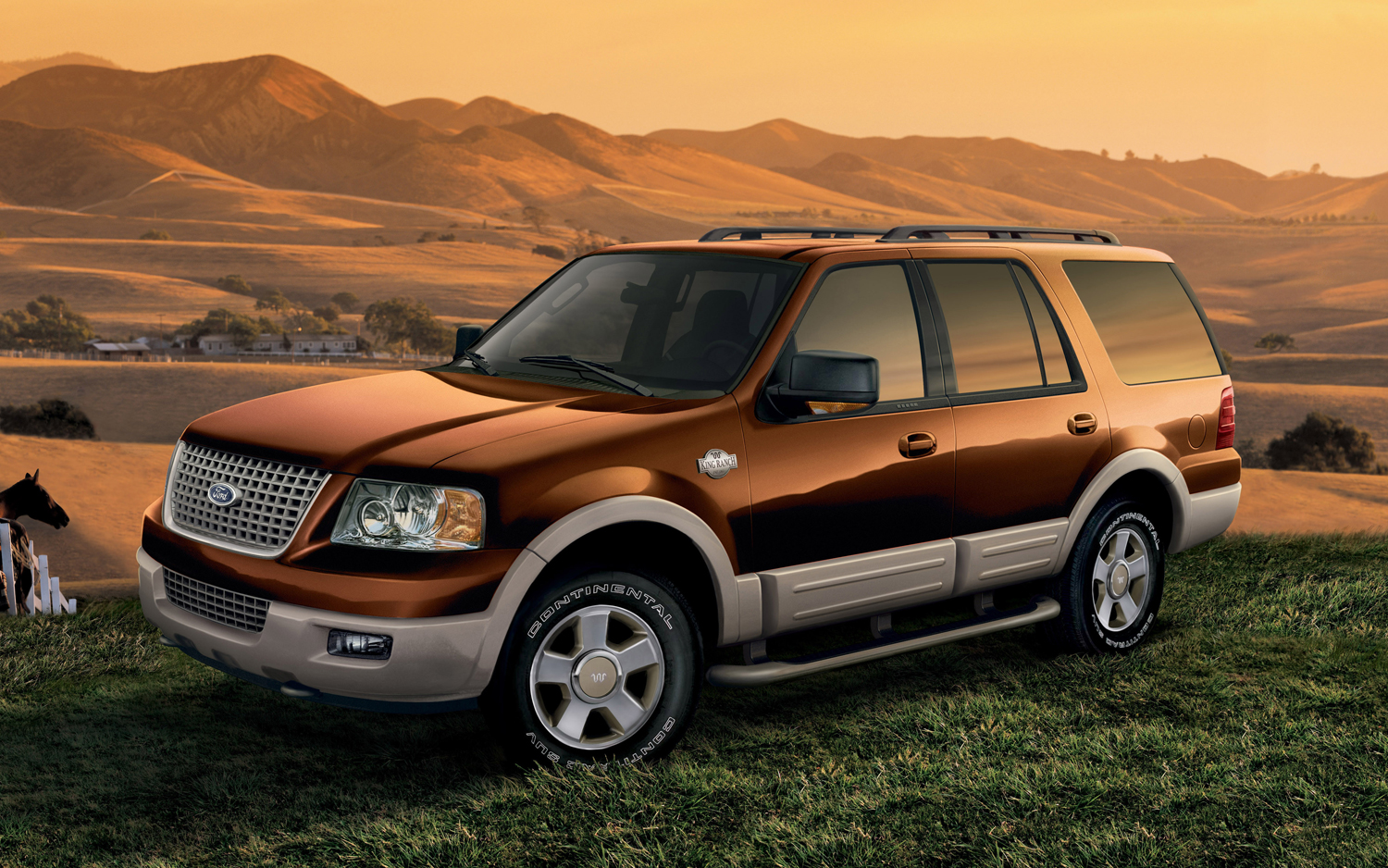 2015 Ford Expedition King Ranch 4X4 | Savage On Wheels