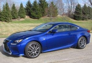 Lexus profile1