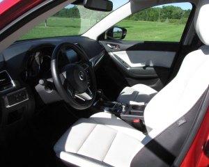 CX5-seats