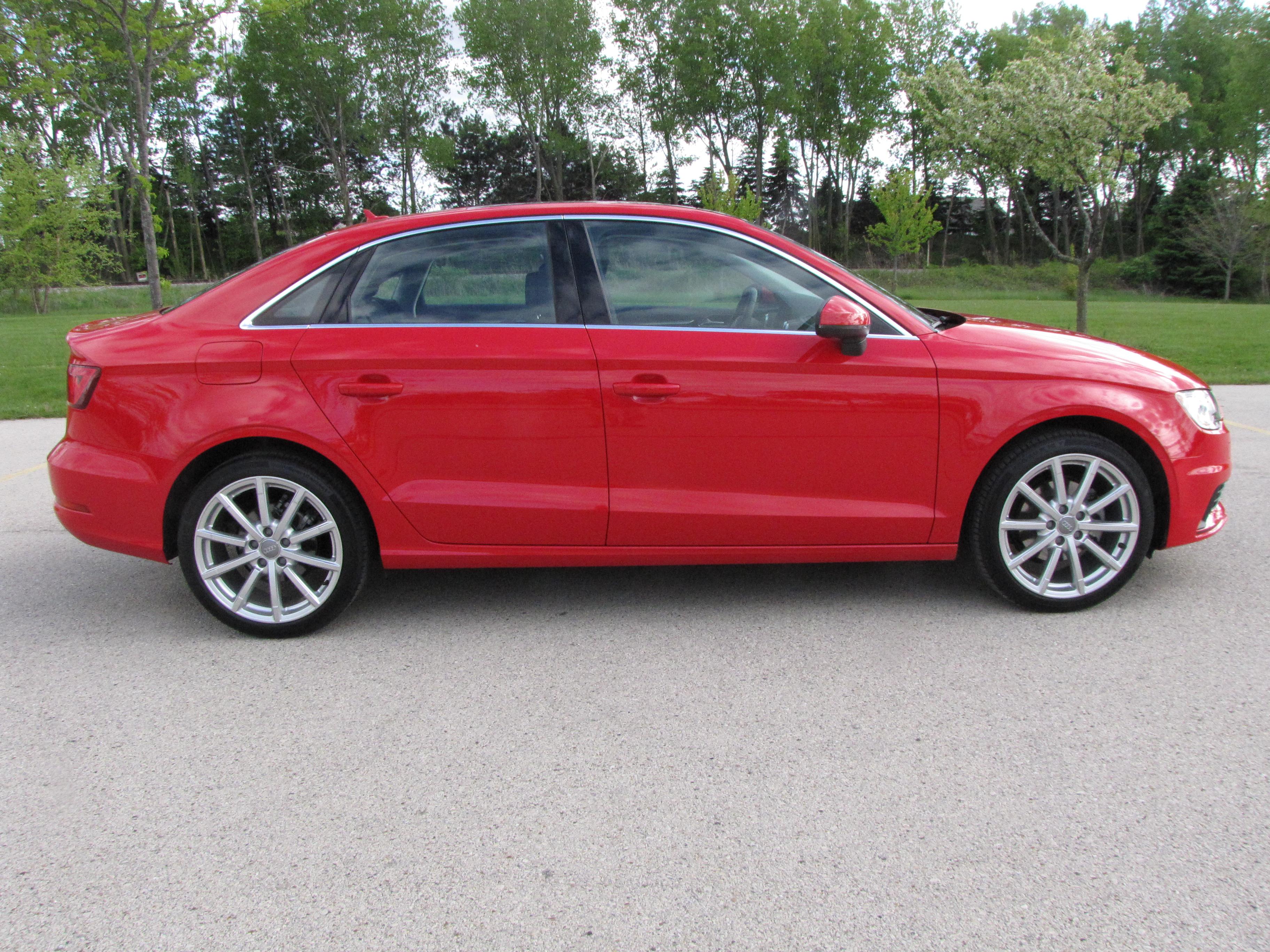 2015 Audi A3 TDI Premium Plus | Savage On Wheels