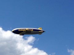 EAA, AirVenture 15, goodyear blimp, rc planes