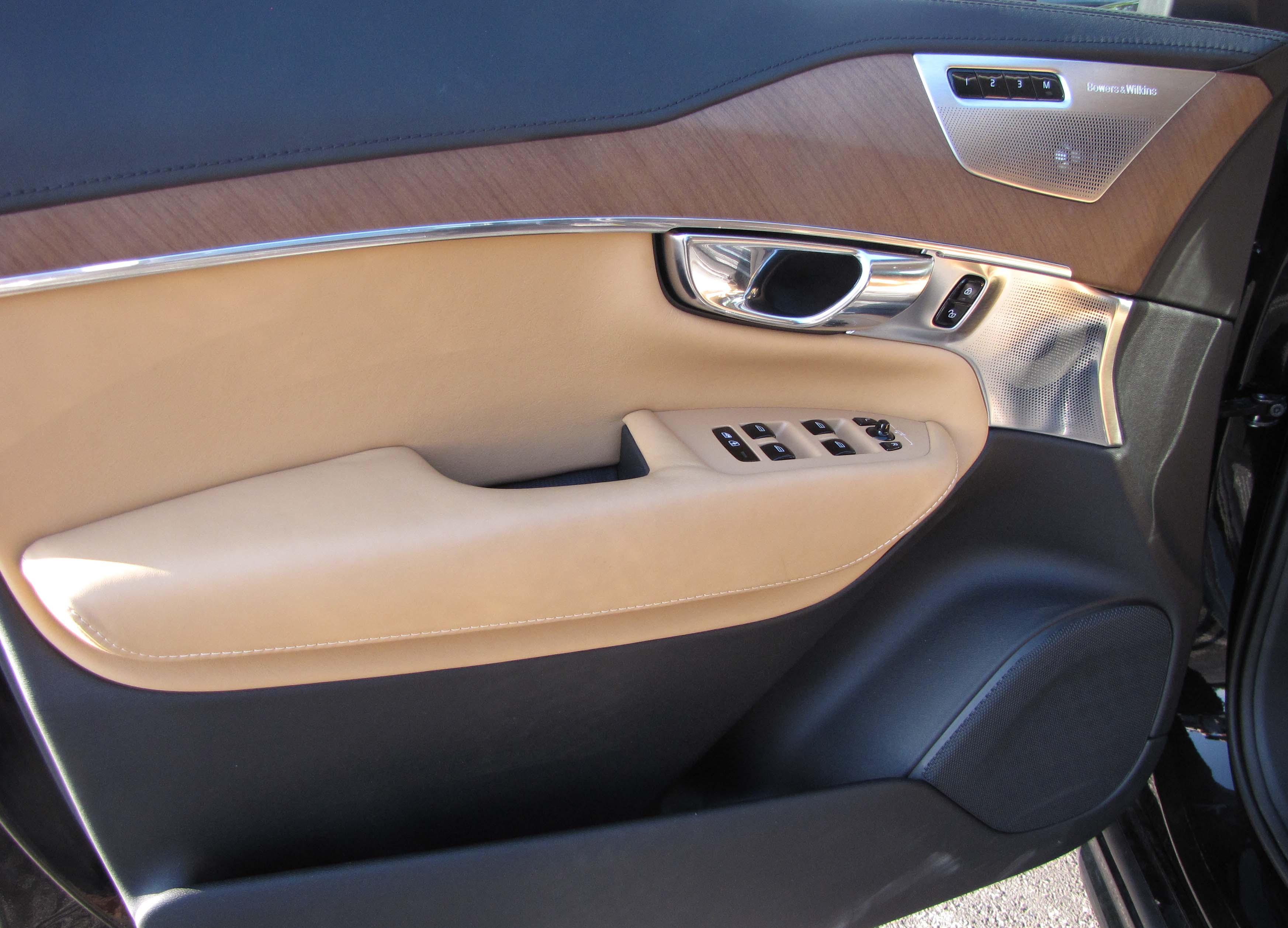2016 Volvo Xc90 T6 Awd Inscription Savage On Wheels