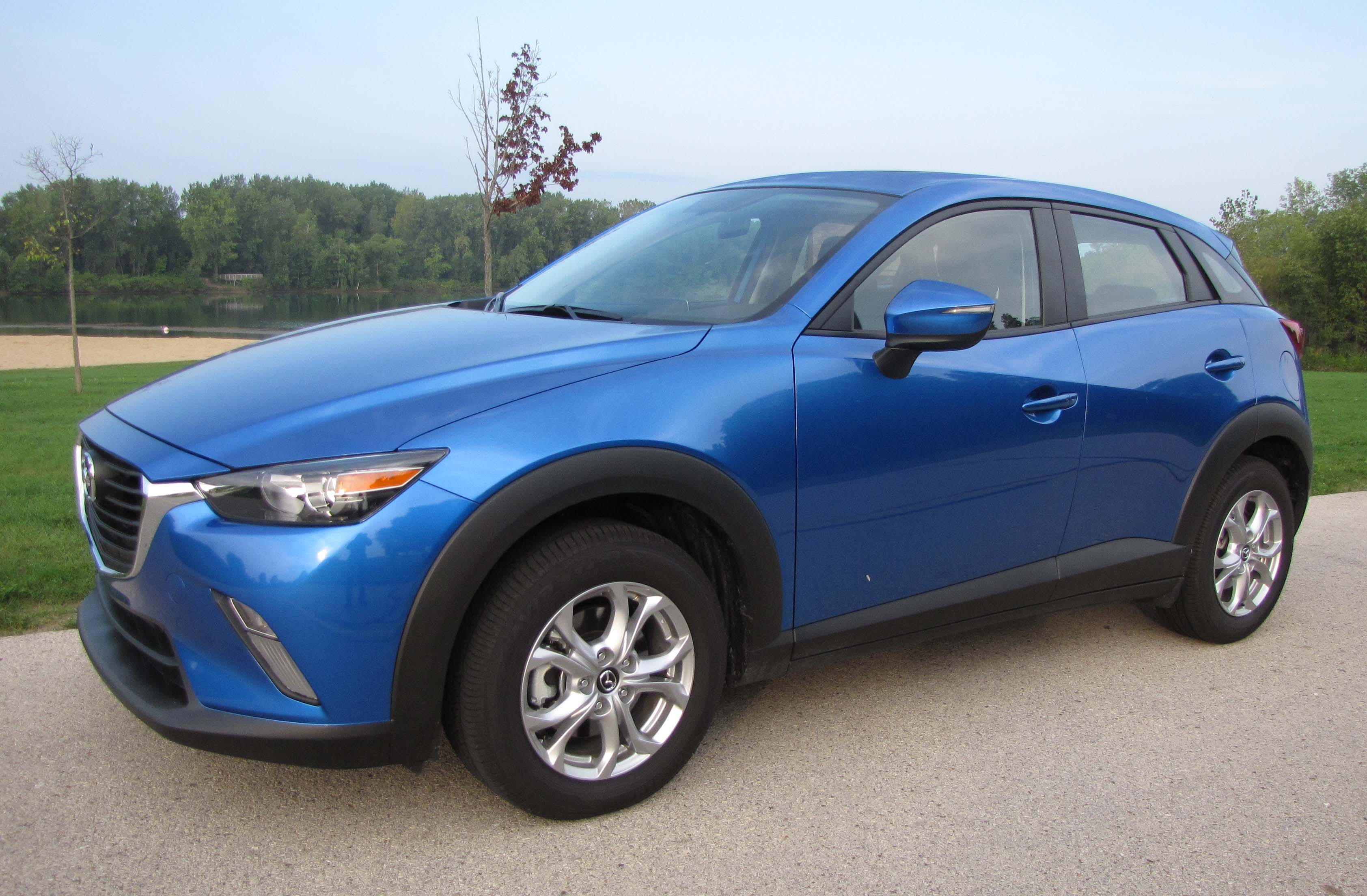 2016 mazda cx 3 touring awd savage on wheels. Black Bedroom Furniture Sets. Home Design Ideas