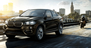 BMW X6, darth vader, star wars