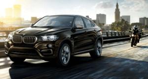 BMW X6, darth vader, star wars