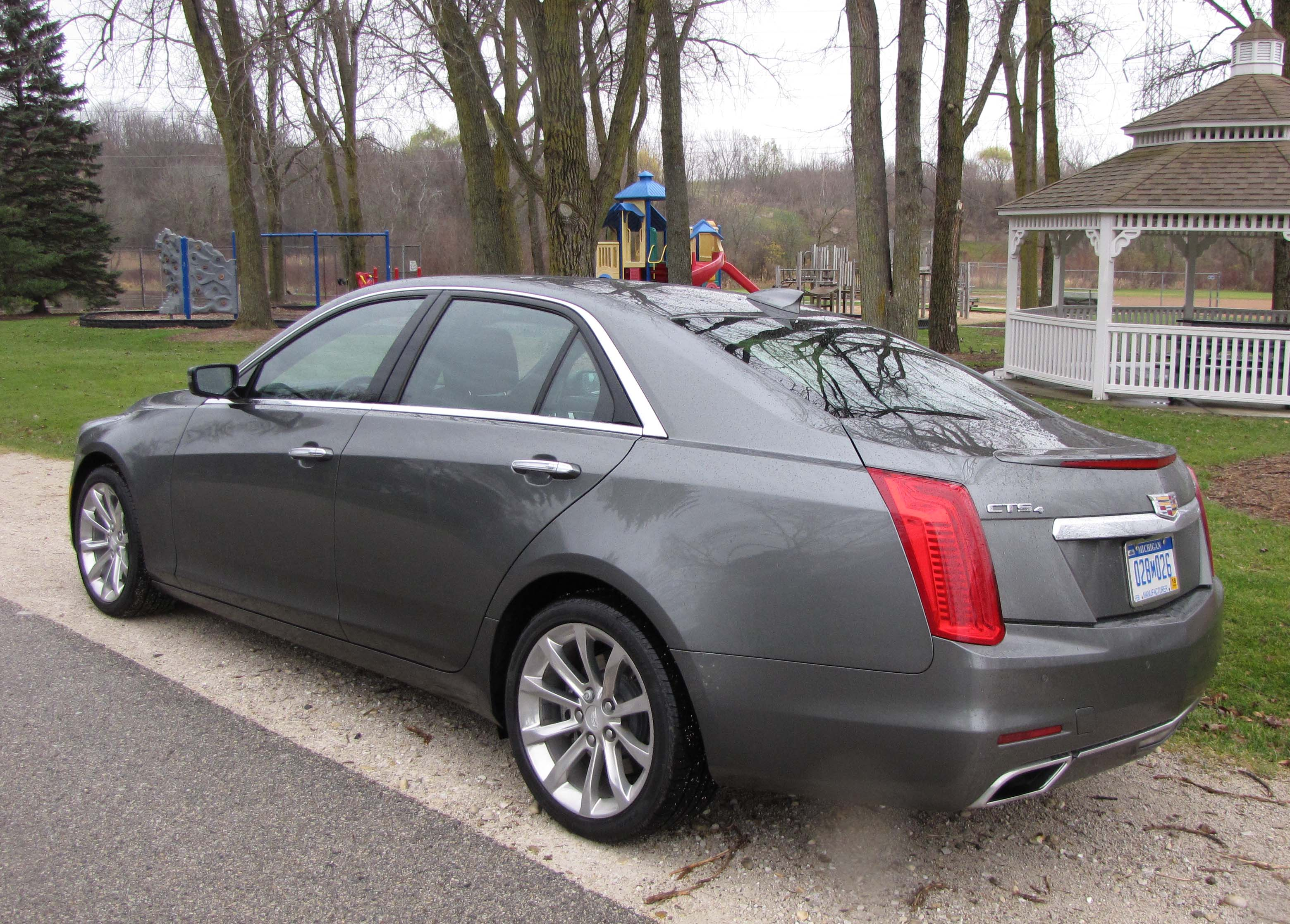 cadillac adams brent pin pinterest cts by wagon on black
