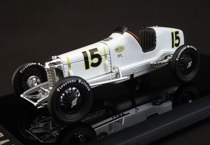 The 1926 Indy 500-winning Miller
