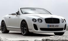 Photo: Bentley Motor Cars