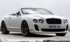 Photo: Bentley Motor Cars