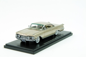 NEO's 1959 Oldsmobile Ninety-Eight Hardtop, Cadillac, 1:43 scale