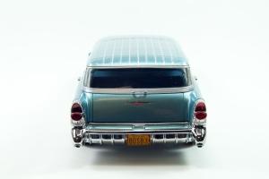 1957 Buick Century wagon