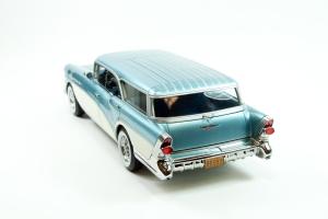 BoS 1957 Buick Century Caballero Estate Wagon