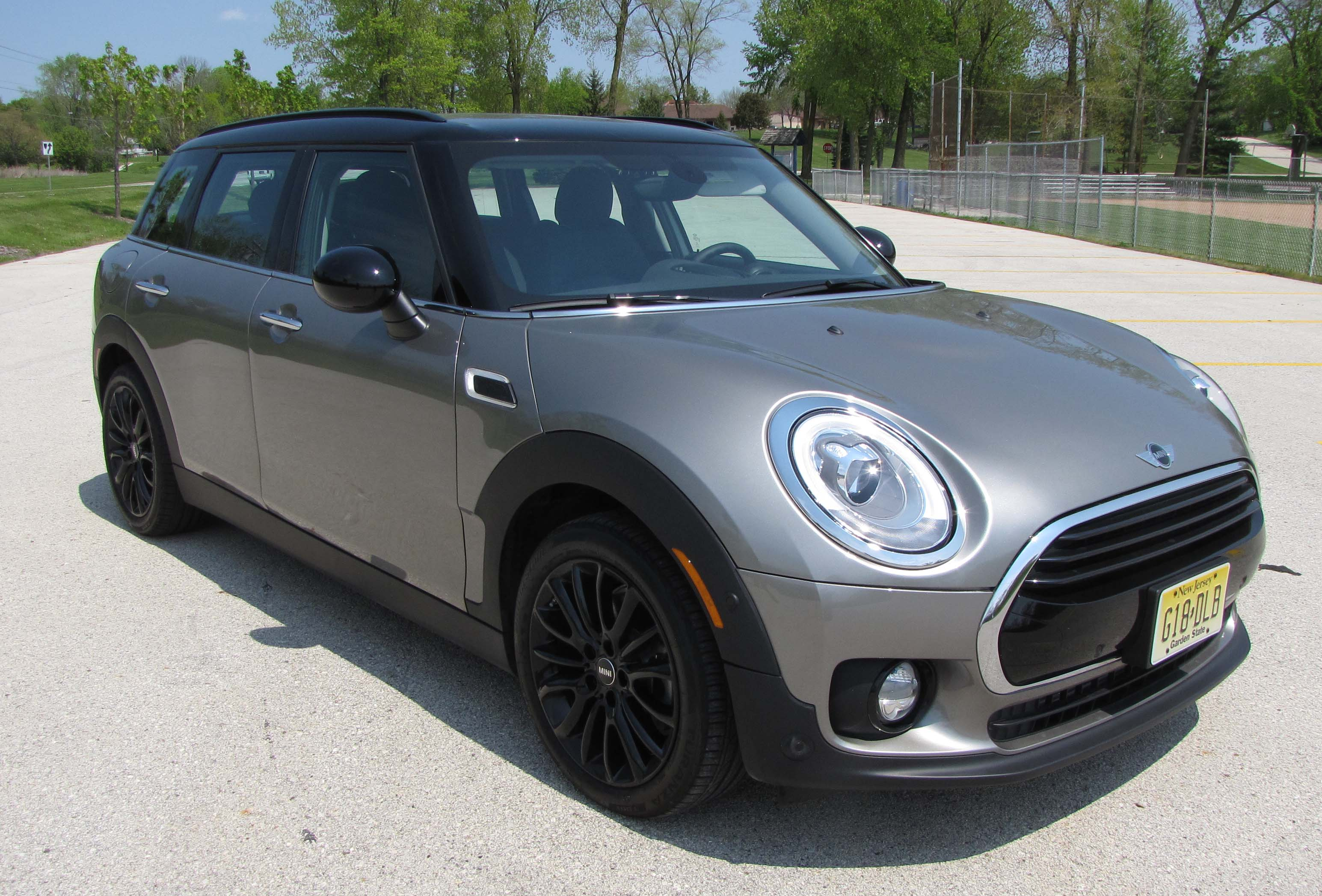 2016 Mini Cooper Clubman Savage On Wheels