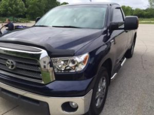 basic vehicles, toyota trucks, toyota tundra, roll down windows, manual door locks
