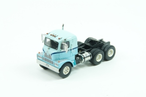 1960 Mack truck