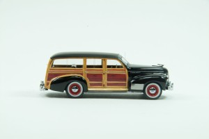 NEO 1941 Chevrolet Special Deluxe Wagon