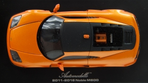 Automodello Noble M600
