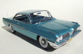 pro built promo models, scale model cars, promotional model cars