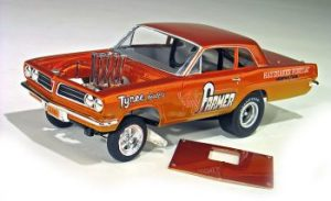 sven's world of wheels, promotional model cars, pro built model cars