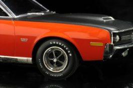 70 amx, american motors amx, pro built models