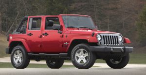Jeep Wrangler, jeep wrangler unlimited, jeep with top down.