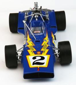 1970 Indy 500 winner