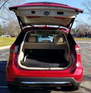 2017 Nissan Rogue Sl Awd Hev Savage On Wheels