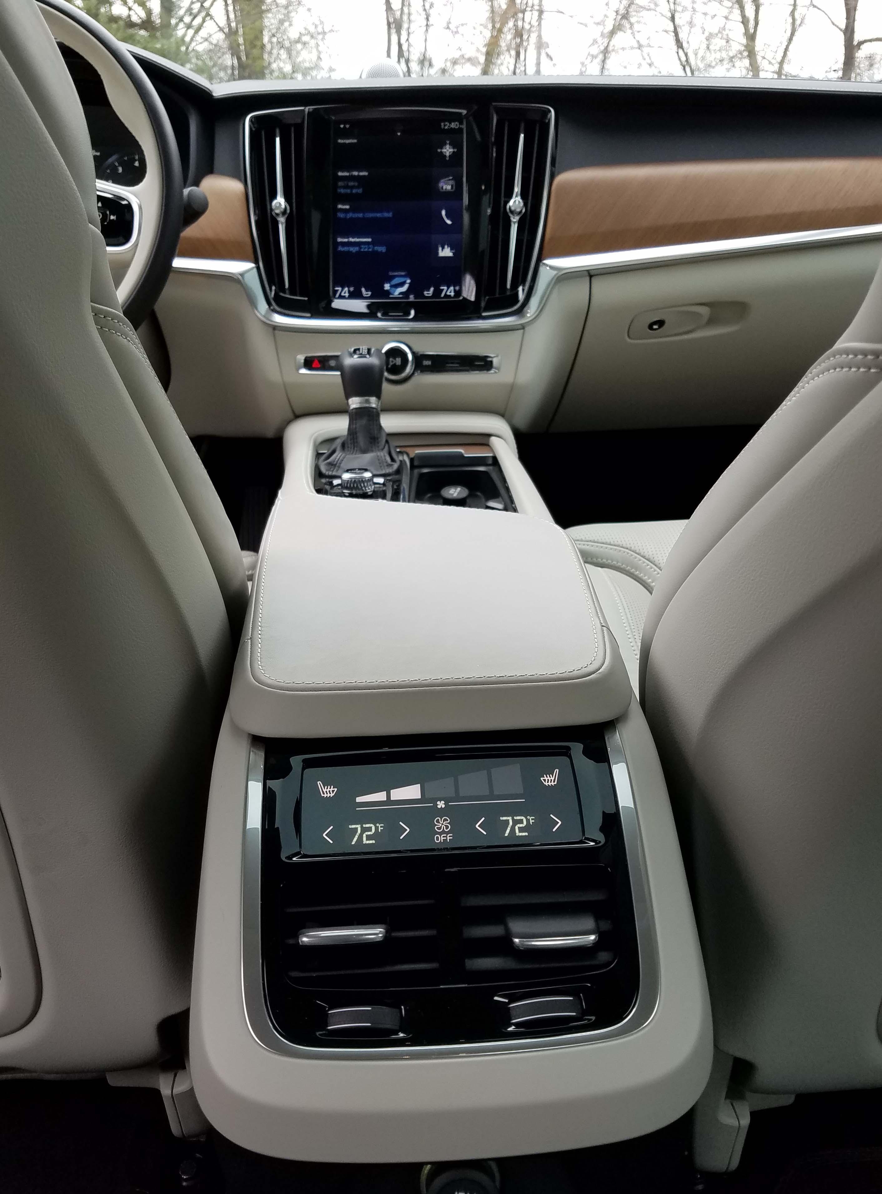 2017 Volvo S90 T6 AWD Inscription | Savage On Wheels