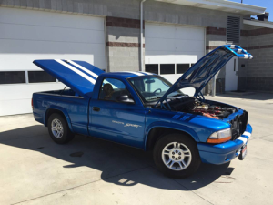 viper engine, dodge dakota, dodge dakota with viper engine