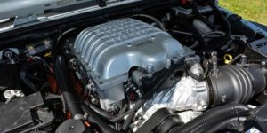hellcat jeep engine conversion, jeep wrangler, dodge hellcat