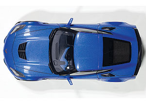Autoart Chevrolet Corvette C7 Z06